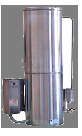 Аквадистиллятор АЭ-125 МО